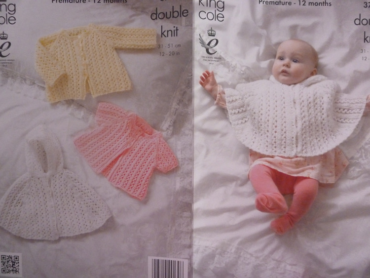 Dolls And Premature Baby Knitting Patterns Knitting Wool And