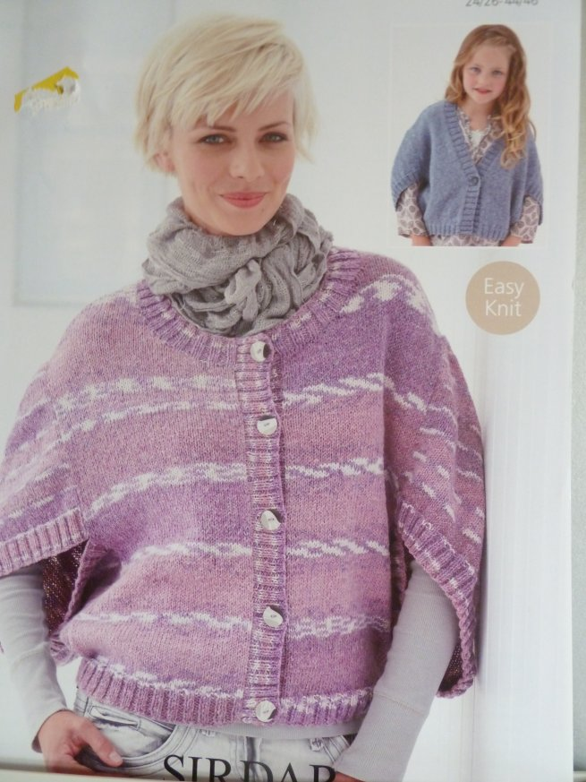 Double Knitting - Knitting wool and accessories, fabric, embroidery, haberdas...